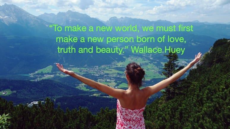 make new person